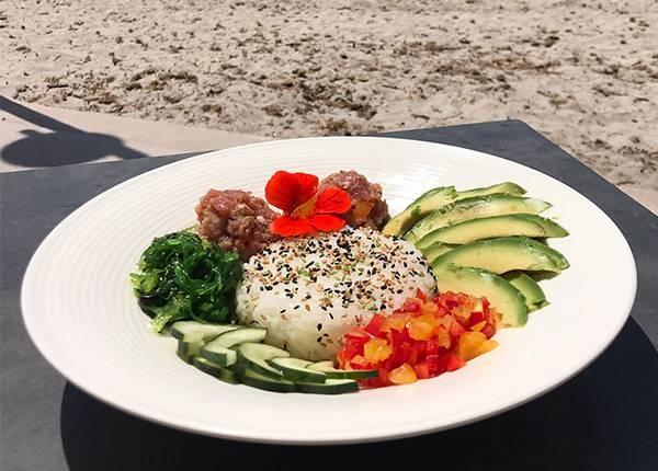 La Jetée - Restaurant La Seyne sur Mer
